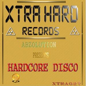 Hardcore Disco - Single