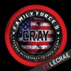 Cray Button (feat. Lecrae) - Single, Family Force 5