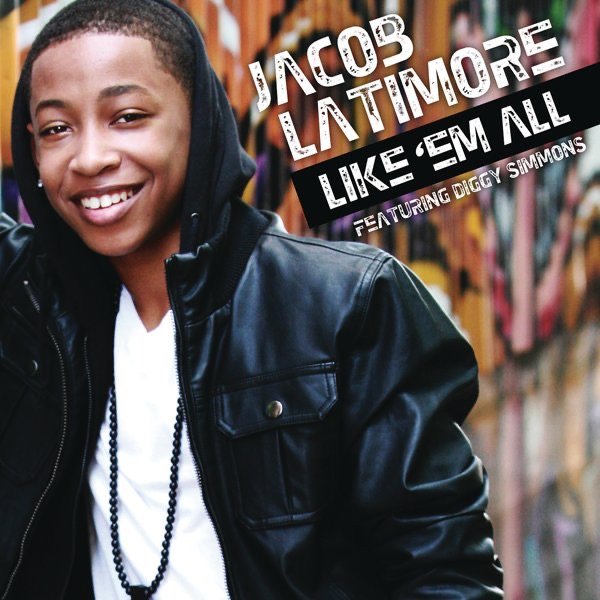 Like 'Em All (feat. Diggy Simmons) - Single