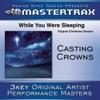 While You Were Sleeping Original Christmas Version Performance Tracks EP