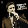 At Madison Square Garden (Live), Johnny Cash