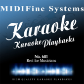 Everything's Coming Up Roses Karaoke Version Originally Performed By Bette Midler  MIDIFine Systems - MIDIFine Systems