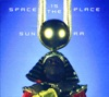 Space Is the Place (Impulse Master Sessions) ジャケット写真
