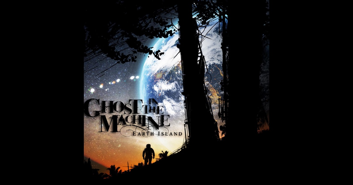 ghost in the machine song