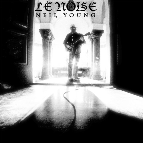Neil Young - Le Noise (Deluxe Version)