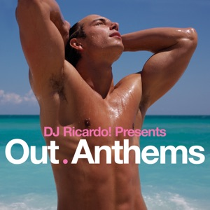 Various Artists - Out Anthems  (The Mix)