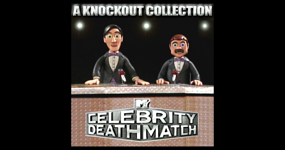 Celebrity Deathmatch - Show News, Reviews, Recaps and ...