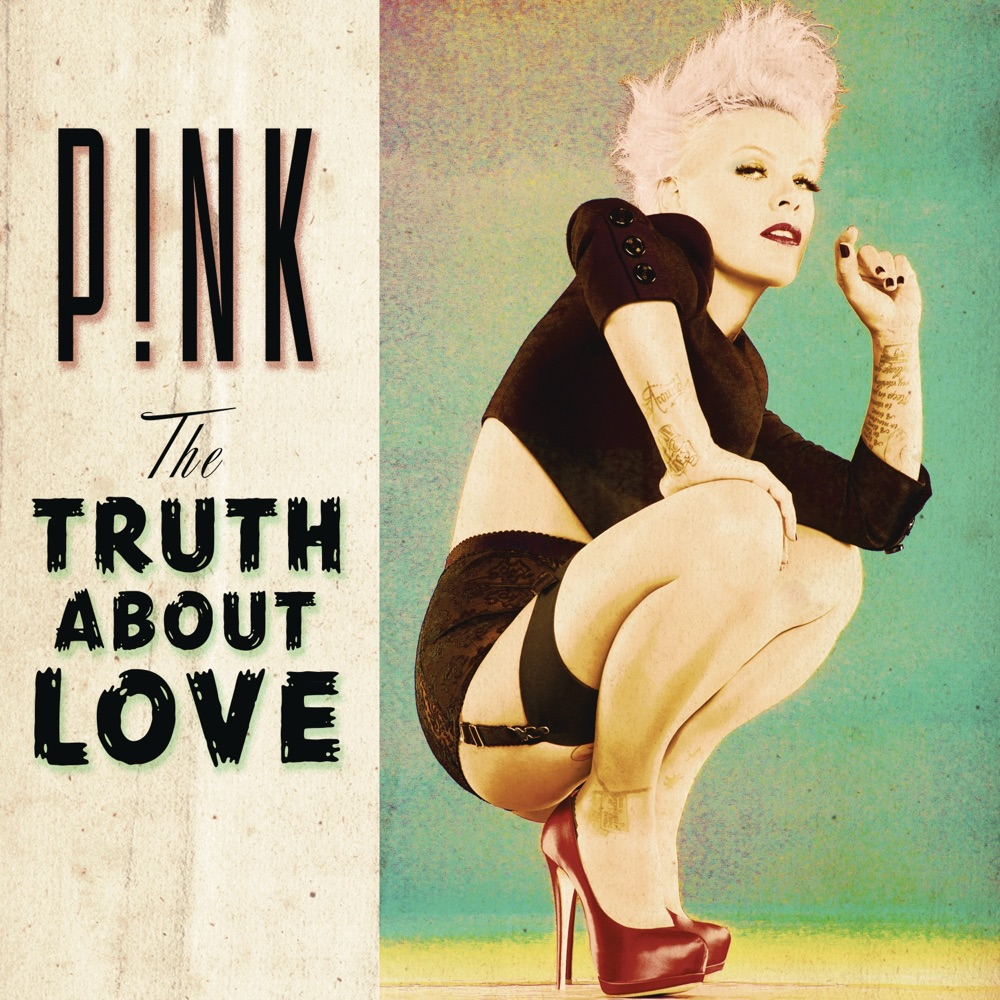 P!nk True Love (feat. Lily Allen)