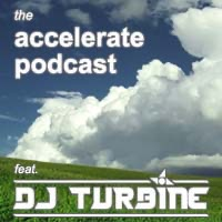 Accelerate feat dj TURBINE