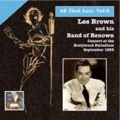 Les Brown & His Band of Renown - Sentimental Journey