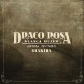 Blanca Mujer (feat. Shakira) - Single