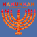 Eight Days of Chanukah - Hanukkah Party Band
