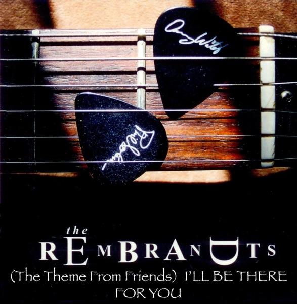 Rembrandts album cover