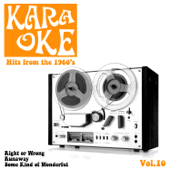 September in the Rain (In the Style of Frank Sinatra) [Karaoke Version]
