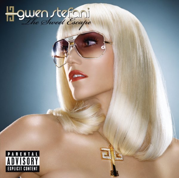 Gwen Stefani - Sweet Escape