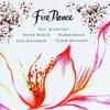 Firedance (feat. Habib Khan, Ilya Rayzman, Pat Martino & Zakir Hussain) ジャケット写真