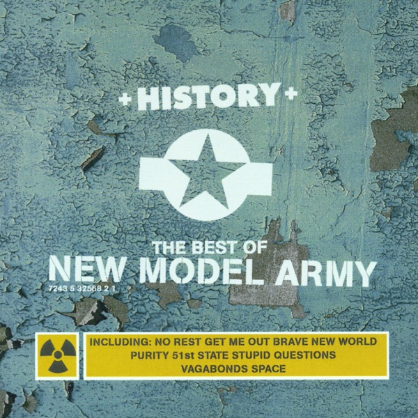 New Model Army mit 51st State