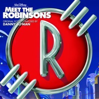 Meet the Robinsons - Official Soundtrack