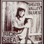 Rick Shea - Fisherman's Blues