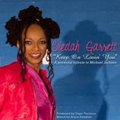 Siedah Garrett - Keep On Lovin' You