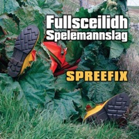 spreefix by fullsceilidh spelemannslag on Apple Music