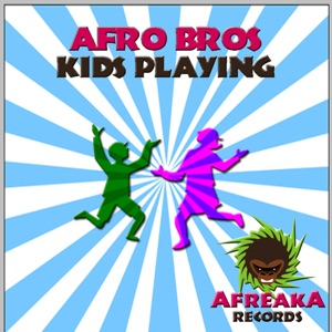 Afro Bros - Kids Playing