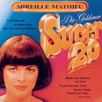 Mireille Mathieu - Goldene Super 20 artwork