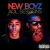 AOL Sessions EP