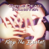 Angel Beats! Girls Dead Monster 'Keep the Beats!' - VisualArt's / Key Sounds Label