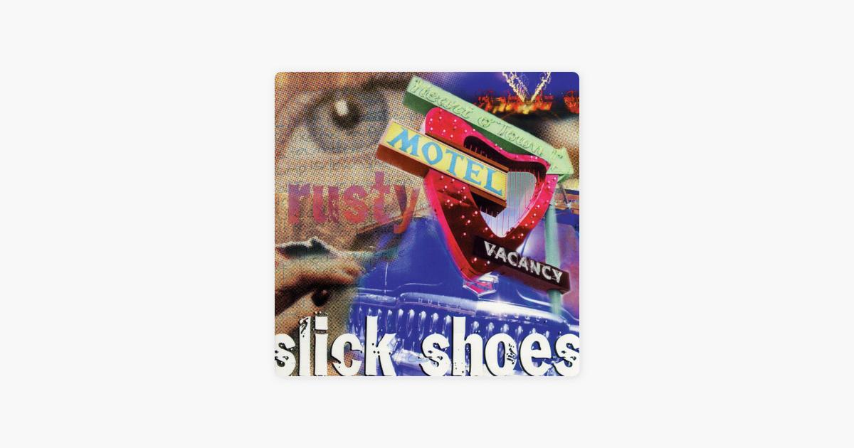 Slick Shoes Joe S Sick