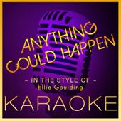 Anything Could Happen Instrumental Version High Frequency Karaoke - High Frequency Karaoke