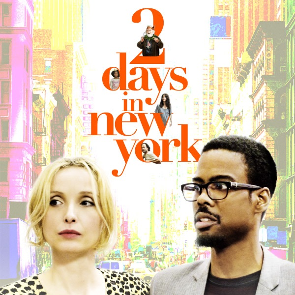 2 Days in New York - Meet the Director and Actor