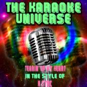 Tearin' Up My Heart (Karaoke Version) [In the Style of N Sync]