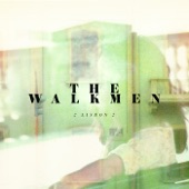 The Walkmen - Blue As Your Blood