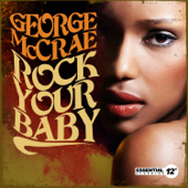 Rock Your Baby (LP Mix) - George McCrae