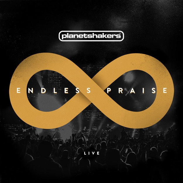 Turn It Up by Planetshakers
