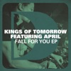 Kings of Tomorrow - Fall For You (feat. April) [Sandy Rivera's Classic Mix]