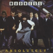 Madness - Shadow of Fear