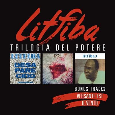 Trilogia del potere - Litfiba