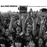 All the People (Live In Hyde Park, 03/07/2009)