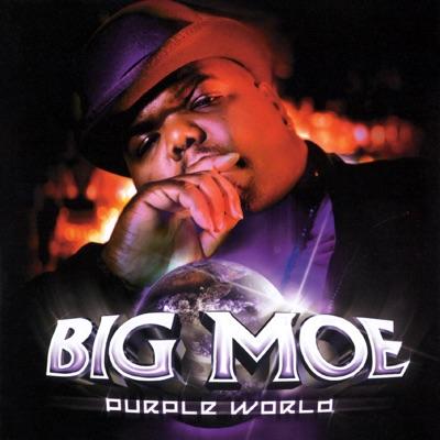 Purple World - Big Moe