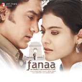 Fanaa (Original Motion Picture Soundtrack)-Jatin - Lalit