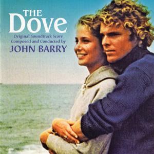 John Barry - The Dove - Original Soundtrack Score
