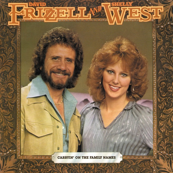 David Frizzell & Shelley West - You're The Reason God Made Oklahoma