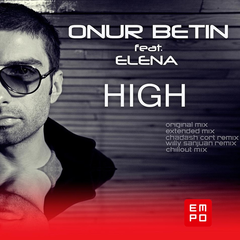 High (Remixes) [feat. Elena] - EP