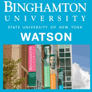 Watson School of Engineering and Applied Science
