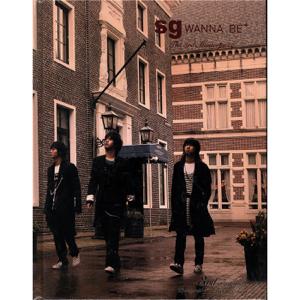 SG Wannabe - Partner for Life