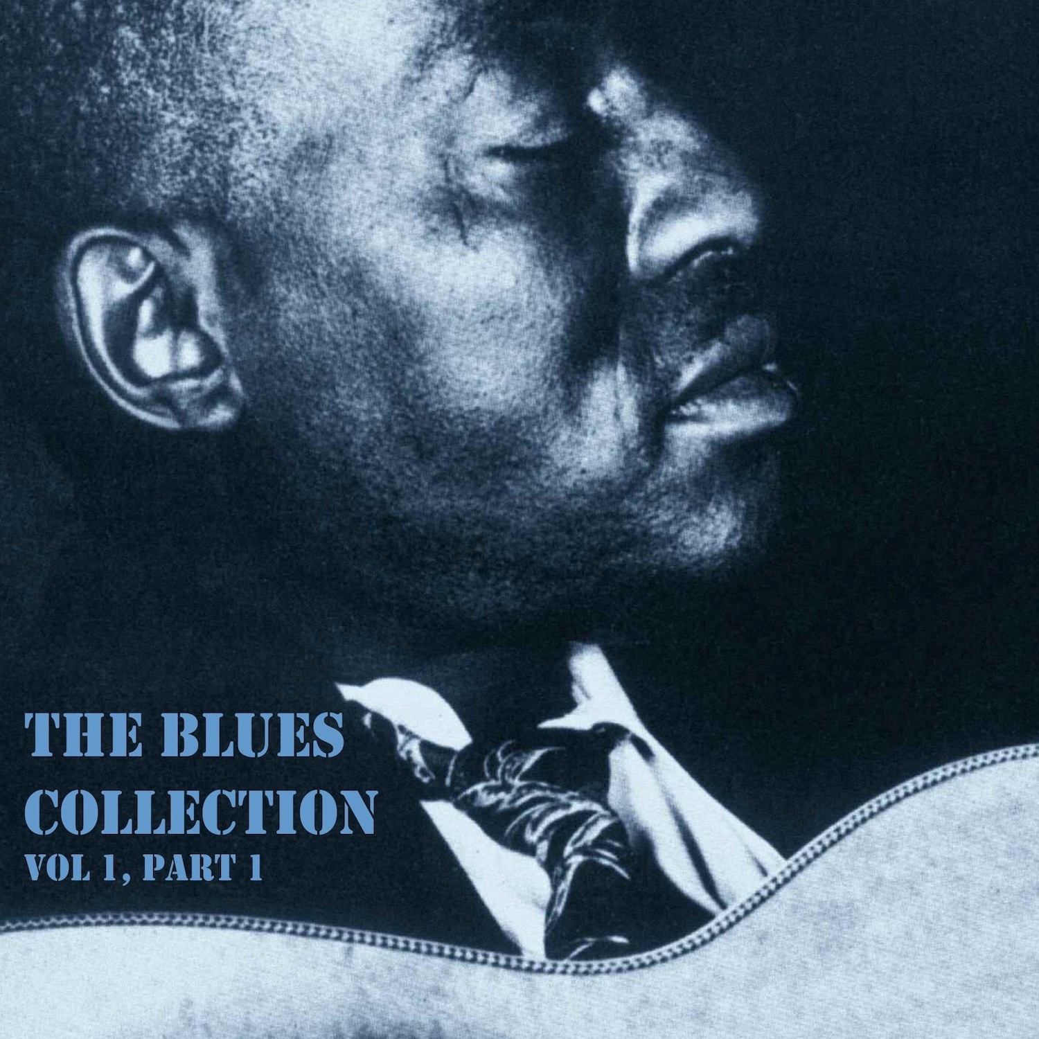 The Blues Collection Vol 1, Part 1