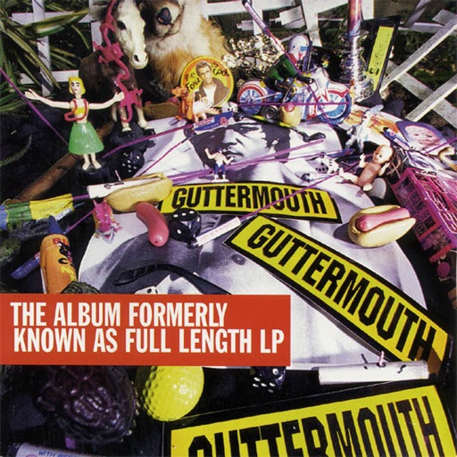 The Album Formerly Known As Full Length LP