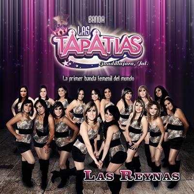 Las Reynas - Banda Las Tapatias